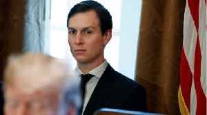News video: Jared Kushner Gets His Security Clearance