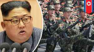 News video: Kim worried he might get overthrown if he goes to summit
