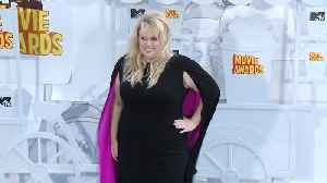 Rebel Wilson hits back at Photoshop claims