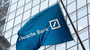 News video: Deutsche Bank Announces 7,000 Job Cuts