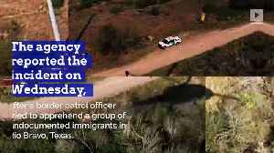 News video: Undocumented Immigrant Fatally Shot by Border Control