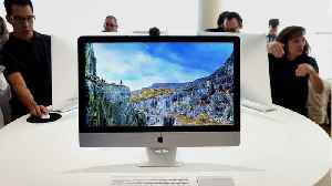 News video: iMac 2018: What We Might See
