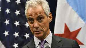 News video: Chicago Mayor Rahm Emanuel's Private Emails To Amazon Exec Exposed In Report