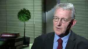 News video: Benn: Extending customs union could be only viable option
