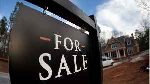 News video: U.S. Home Values Are On The Rise