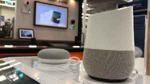 News video: In the Smart Speaker Game ... Google is at the Top!