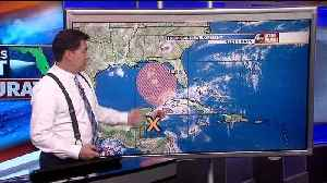 News video: Florida's Most Accurate Forecast with Denis Phillips on Wednesday, May 23, 2018