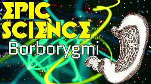News video: Stuff to Blow Your Mind: Epic Science: Borborygmi