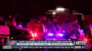 News video: Jason Aldean describes 'waves' of people going down during 1 October Shooting