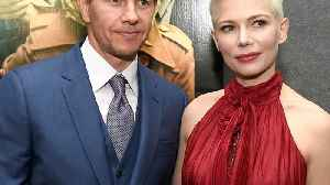 News video: Michelle Williams Paid $1.5 Million Less Than Mark Wahlberg For Film Reshoots