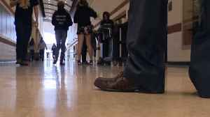 News video: One school's getting-to-know-you style approach to preventing potential shooting