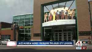 News video: American Jazz Museum facing the music at hands of council