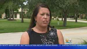 News video: School Principal Airs Concerns About Parkland Shooting