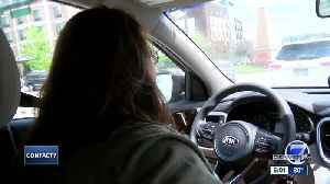 News video: Sex, groping, drunkenness detailed in Denver rideshare police reports