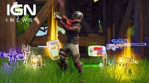 News video: Fortnite Players Want 50v50 to Stay