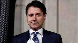 News video: Italy's Next Leader Accused Of CV Embelishment