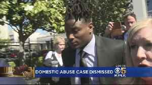 Domestic Violence Charges Against 49ers Linebacker Reuben Foster Dropped [Video]