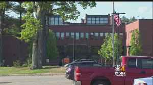 News video: Teen Arrested For Taunton High School Threat