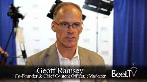 News video: Brands Moving Money In Response To Trust Crisis: eMarketer's Ramsey