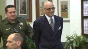 News video: Ex-Marine Found Guilty for Murdering Five Southern California Women
