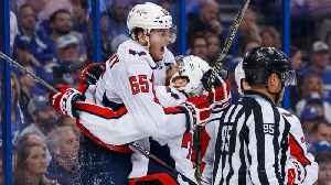 Capitals Top Lightning in Game 7, Advance to Stanley Cup Final [Video]
