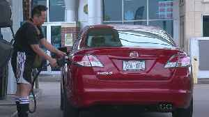 News video: What's The Reason For Rising Gas Prices?