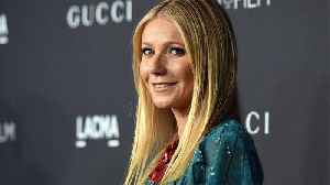 News video: Gwyneth Paltrow Says Relationship With Ex Ben Affleck Was 'Very Much a Lesson'