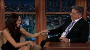 News video: Meghan Markle Sits Down With Craig Ferguson in Resurfaced 2013 Interview