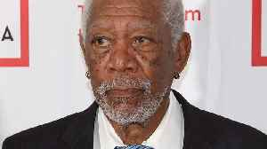 News video: Morgan Freeman Accused of Sexual Misconduct