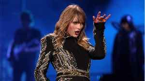 News video: Trending: Taylor Swift asks fans to send well wishes to sick Camila Cabello, Andrew Garfield's first kiss was with 30 girls, and