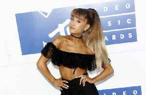 News video: Ariana Grande's toxic relationship