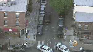 News video: Police: Driver Found Dead In South Philly After Car Accident