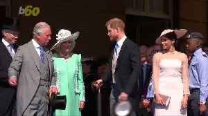 News video: 5 'Common' Words The Royal Family Would Never, Ever Say