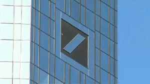 News video: Deutsche Bank to axe 7,000 jobs