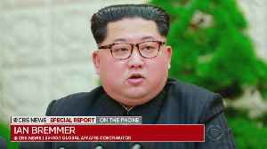 Special Report: Trump Cancels Summit With North Korea