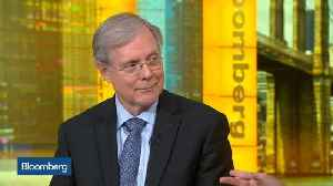 News video: Fed Isn't Changing Rate Hike Path, Says Deutsche Bank's Hooper