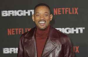 News video: Will Smith teases new music