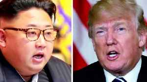 News video: Trump Cancels Historic Summit With North Korea