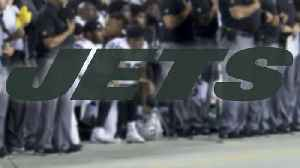 News video: Jets Will Cover Players' Anthem Fines