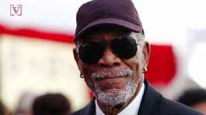 News video: Morgan Freeman Issues Apology After Being Accused of Inappropriate Behavior