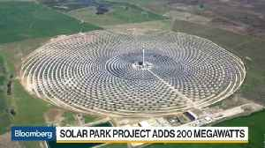 News video: Masdar Says It's Expanding Renewable Projects in Middle East, North Africa