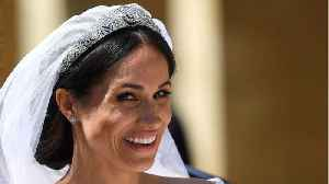 News video: Meghan Markle Will Take On 6 months Of Royal Training