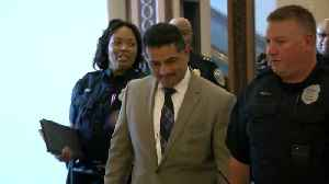 News video: Police Chief Alfonso Morales refuses to answer questions day after release of Sterling Brown arrest video