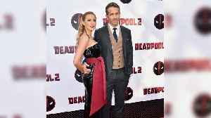 News video: How Blake Lively Helped Ryan Reynolds Reconcile with His 'Tough' Dad
