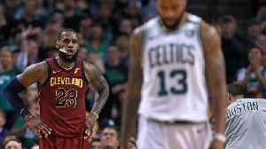 News video: Will Fatigue Lead to LeBron's Last Game in Cleveland?