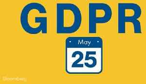News video: The GDPR Explained in 75 Seconds