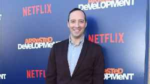 News video: Arrested Development's Tony Hale Personally Apologized to Jessica Walter