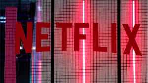 News video: Netflix Just Hit A Record High (NFLX)