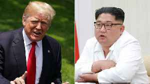 News video: Why the North Korea summit was doomed to fail