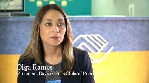 News video: The Hopes And Resiliency Of Teens In Puerto Rico After Hurricane Maria